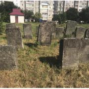 Науковці з Ізраїлю дослідили єврейський цвинтар на Прикарпатті (ФОТО)