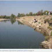 На сьогодні ситуація із берегоукріпленнями на гірських річках області є критичною, — Денис Шмигаль