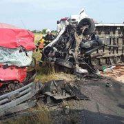 Двоє українців-братів загинули в автокатастрофі у Чехії, ще декілька постраждалих – у лікарні (фото)