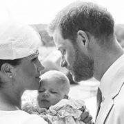 """""""Спалахнула грандіозна сварка"""": Маркл забрала сина і пішла від принца Гаріі – ЗМІ"""