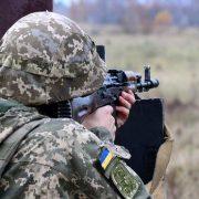 Криваве перемир'я: на Донбасі знову втрати