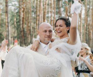 «Тому Іра Горова з такою радістю прийшла на це весілля»: У Мережі з'явилася несподівана інформація про шлюб Каменських і Потапа