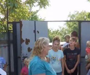 Дітей тягали за волосся, бо ті ховали тата: у селі батька 8 дітей жорстоко вбили сусіди через землю(ВІДЕО)