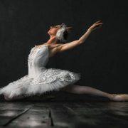 """""""Чому саме таких забирають"""": подробиці страшної смерті відомої балерини"""