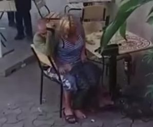 Секс на вулиці: і яке покарання загрожує коханцям (ФОТО,ВІДЕО)