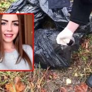 Дитина стікала кров'ю, нелюд її тіло закопав у полі: у поліції розповіли про вбивцю 17-річної Діани Хріненко(ФОТО)