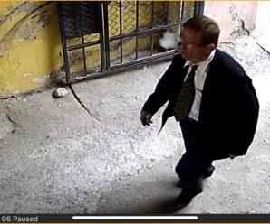 У Франківську злодій представився працівником водоканалу і викрав з квартири гаманець