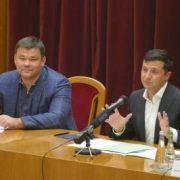 Зеленський сказав нардепу Іванчуку знайти 175 млн на дорогу у Космачі. Не з бюджету