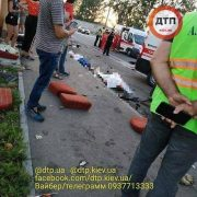 Кривава аварія сколихнула Україну: маршрутка з пасажирами протаранила легковик,є жертви, 13 постраждалих. Фото і відео 18+