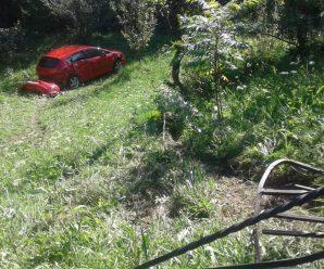 Важкі травми: у поліції розповіли подробиці аварії в Микуличині (ФОТО)
