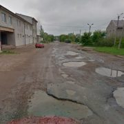 Капремонт Об'їзної в Калуші: Фірма Кондрата перемогла ПБС