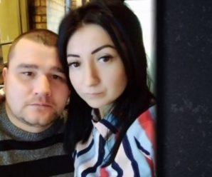 Залишилось двоє маленьких сиріток: чоловік жорстоко вбив молоду дружину та себе