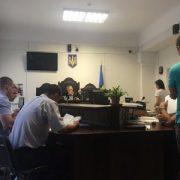 Затриманого у Калуші бандита взяли під варту без можливості застави