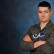 В Стратегічному командуванні США розповіли про хлопця з Коломиї