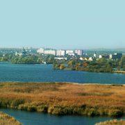 Бурштинське водосховище і Дністер охоронятимуть на міжнародному рівні