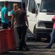 Українка померла в черзі на пункті перетину кордону з Польщею (фото)