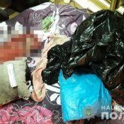 Чоловік після сварки цинічно забив до смерті дружину та застрелився з рушниці (фото)
