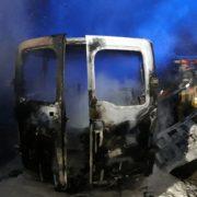 Вирішив помститися: українець підпалив дві автівки колишнього роботодавця в Польщі