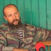 Багатодітна сім'я російського добровольця уже п'ятий рік живе на Прикарпатті (відео)