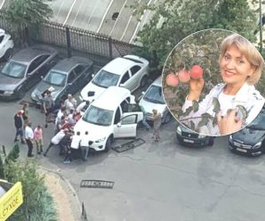 Дитина яку збила теща Притули померла в реанімації, – ЗМІ