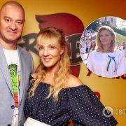 """""""У мене чоловік актор"""": ЗМІ дізналися про таємне заняття дружини Кошового"""