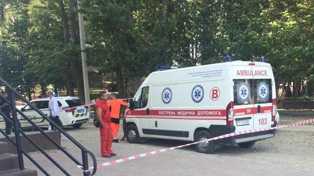 На Івано-Франківщині вибухнула граната – є загиблі