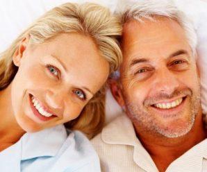 Як змінюються пріоритети у виборі супутниці у чоловіків після 35-40 років