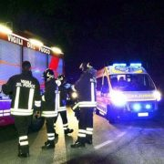 22-річна українка загинула у жахливій аварії в Італії