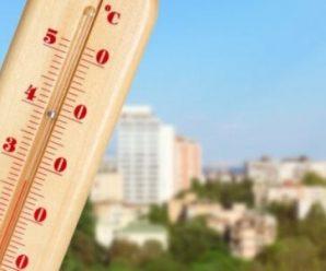 +40 – лише початок: синоптики попередили про стрімке підвищення температури повітря