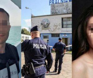 У Польщі чоловік вбив українку через відмову зустрічатися. Його застрелили під час затримання у Німеччині(ФОТО)