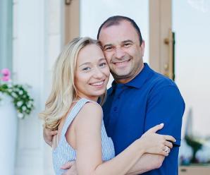 Віктор Павлік зізнався, що зраджував дружині не тільки з вдвічі молодшою Катериною (відео)