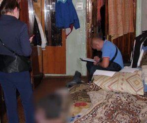 У Франківську застрелили 33-річного чоловіка – у вбивстві підозрюють молодшого брата