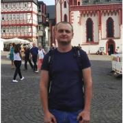 Розшукують безвісти зниклого коломиянина, який поїхав на роботу в Німеччину і зник (ФОТО)