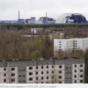 Чорнобиль у 2019 році побив туристичний рекорд
