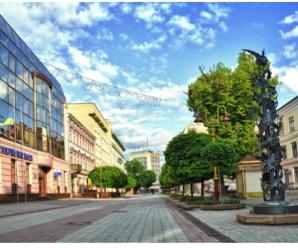 Афіша подій в Івано-Франківську на неділю, 8 вересня