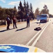 За кермом авто, яке збило насмерть пішохода, був брат мера Івано-Франківська