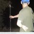 На Прикарпатті рибоохоронний патруль затримав двох браконьєрів. ФОТО