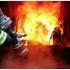 З франківської багатоповерхівки через пожежу евакуювали 30 людей – серед них семеро дітей