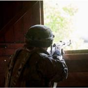Бойовики 22 рази обстрілювали українські позиції, 8 бійців отримали поранення