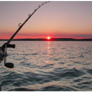 На Коломийщині під час риболовлі втопився юнак