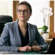 Франківчанка стала заступником керівника Офісу Президента (ФОТО)