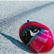 Внаслідок зіткнення з ВАЗом мотоцикліст потрапив у лікарню