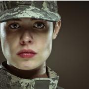 Міноборони: Кількість жінок у нашому війську за десять років збільшилась у 15 разів