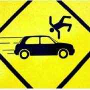 На Прикарпатті автівка збила 17-річну дівчину, водій втік