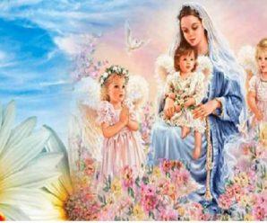 30 вересня – день Ангела у Віри, Надії, Любові і Софії! З святом вас, чарівні наші дівчата! Нехай доля дарує багато добра і любoві