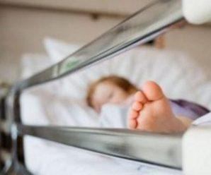 11-річна дитина ледве не померла від алкогольної коми