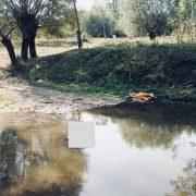 У струмку на Прикарпатті знайшли тіло чоловіка. Його вбив родич (ФОТОФАКТ)
