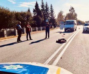 За кермом автівки, яка на смерть збила прикарпатця, був брат Марцінківа (ФОТО)