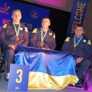Двоє прикарпатців вибороли бронзу на чемпіонаті Європи з настільного тенісу