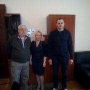 Сенцову вручили Національну премію Шевченка (фото)
